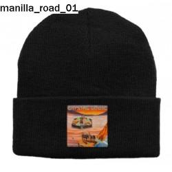 Czapka zimowa Manilla Road 01