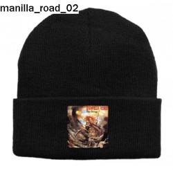 Czapka zimowa Manilla Road 02