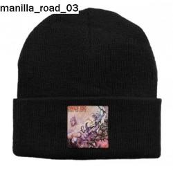 Czapka zimowa Manilla Road 03