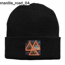 Czapka zimowa Manilla Road 04