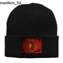 Czapka zimowa Marillion 01