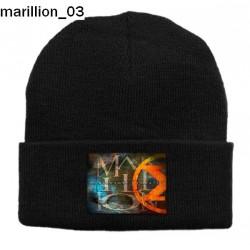 Czapka zimowa Marillion 03