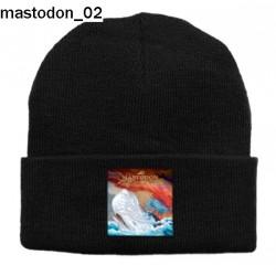 Czapka zimowa Mastodon 02