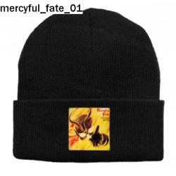 Czapka zimowa Mercyful Fate 01