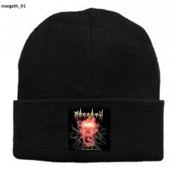 Czapka zimowa Morgoth 01