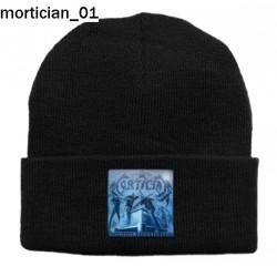 Czapka zimowa Mortician 01