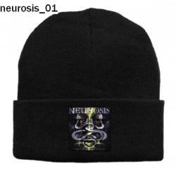 Czapka zimowa Neurosis 01