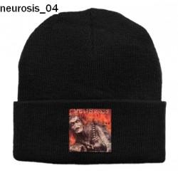 Czapka zimowa Neurosis 04