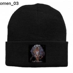 Czapka zimowa Omen 03