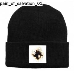 Czapka zimowa Pain Of Salvation 01
