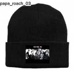 Czapka zimowa Papa Roach 03
