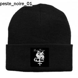 Czapka zimowa Peste Noire 01
