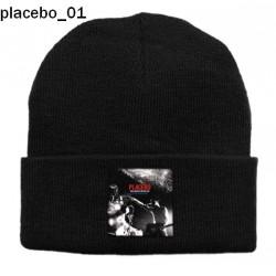 Czapka zimowa Placebo 01