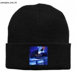 Czapka zimowa Porcupine Tree 01