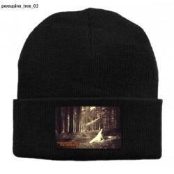 Czapka zimowa Porcupine Tree 02
