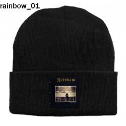 Czapka zimowa Rainbow 01