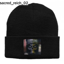 Czapka zimowa Sacred Reich 02