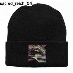 Czapka zimowa Sacred Reich 04