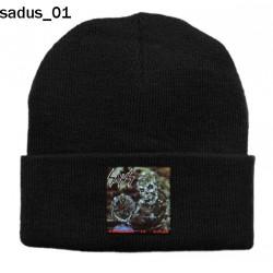 Czapka zimowa Sadus 01