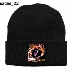 Czapka zimowa Sadus 02