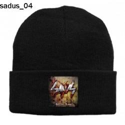 Czapka zimowa Sadus 04