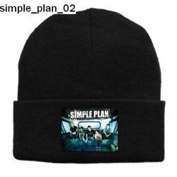 Czapka zimowa Simple Plan 02