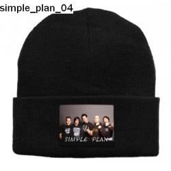 Czapka zimowa Simple Plan 04