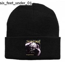Czapka zimowa Six Feet Under 01