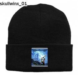 Czapka zimowa Skullwinx 01