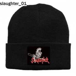 Czapka zimowa Slaughter 01