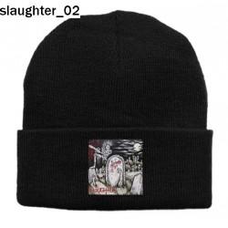 Czapka zimowa Slaughter 02