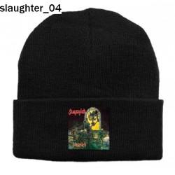 Czapka zimowa Slaughter 04