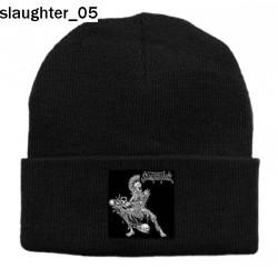 Czapka zimowa Slaughter 05