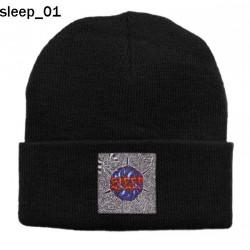Czapka zimowa Sleep 01