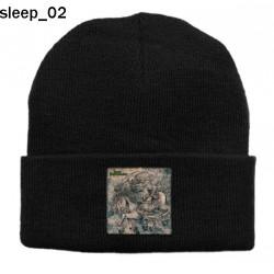Czapka zimowa Sleep 02