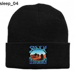 Czapka zimowa Sleep 04