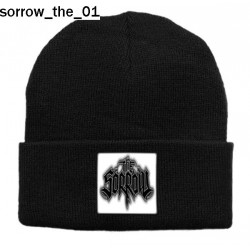 Czapka zimowa Sorrow The 01