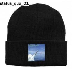 Czapka zimowa Status Quo 01