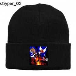 Czapka zimowa Stryper 02