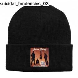 Czapka zimowa Suicidal Tendencies 03