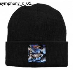 Czapka zimowa Symphony X 01