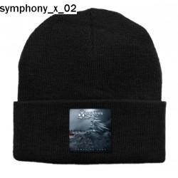 Czapka zimowa Symphony X 02