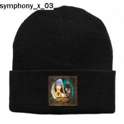 Czapka zimowa Symphony X 03