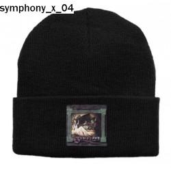 Czapka zimowa Symphony X 04