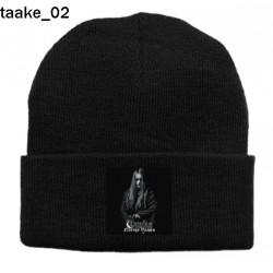 Czapka zimowa Taake 02
