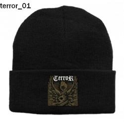 Czapka zimowa Terror 01