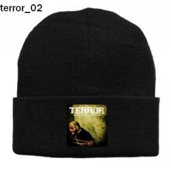 Czapka zimowa Terror 02