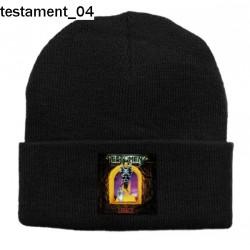 Czapka zimowa Testament 04