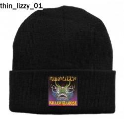 Czapka zimowa Thin Lizzy 01