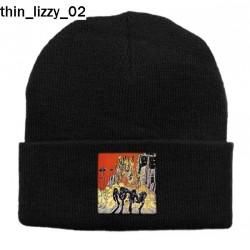 Czapka zimowa Thin Lizzy 02
